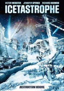 Icetastrophe poster