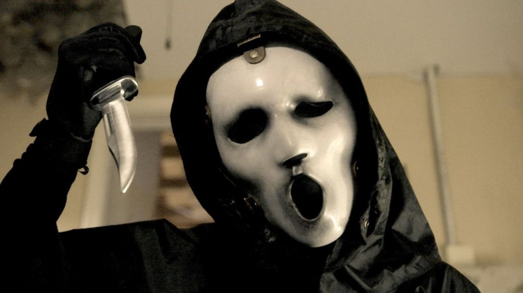 Scream The TV Series featured pic