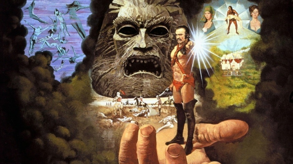 Zardoz featured pic