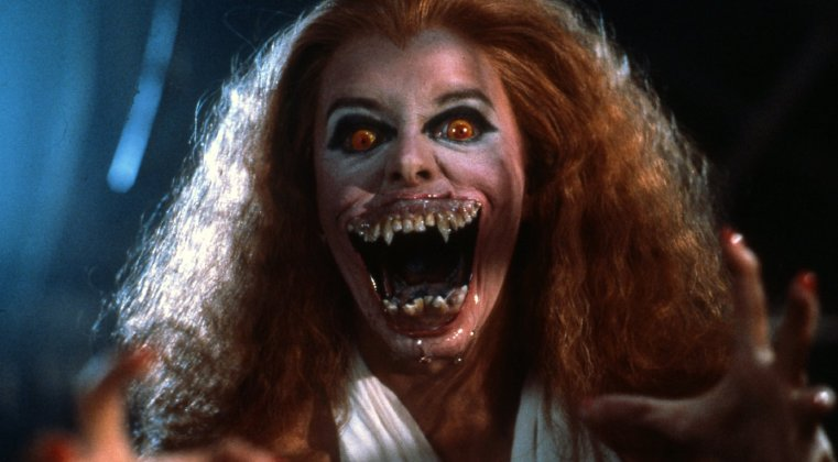 Fright Night (1985) review – That Was A Bit Mental
