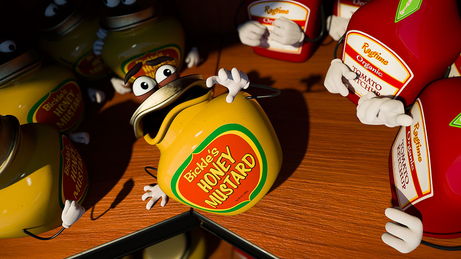 Sausage Party (2016) Review