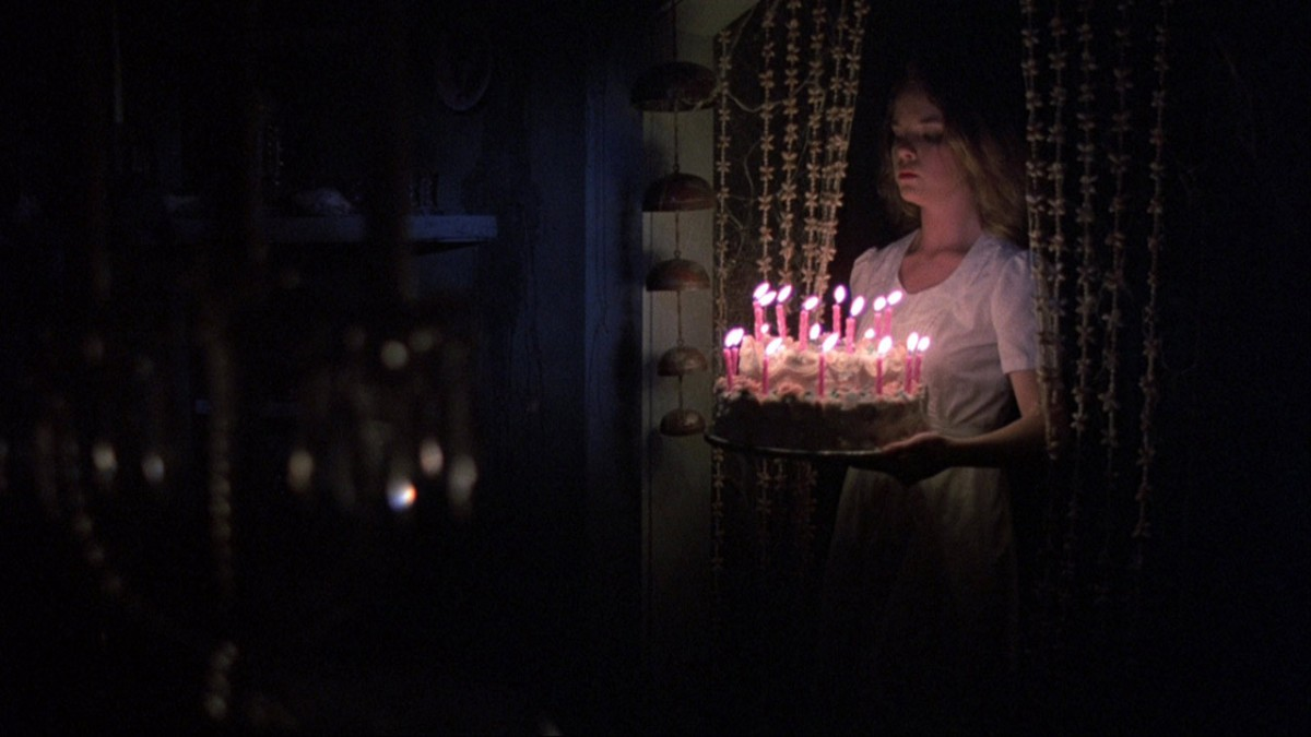 Happy Birthday To Me (1981) review – That Was A Bit Mental